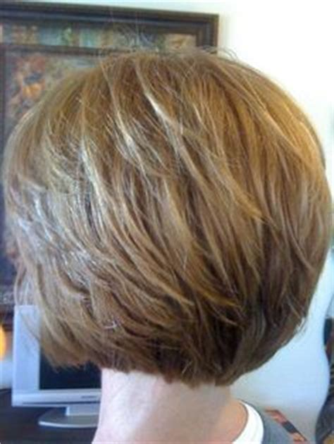 stacked shaggy haircuts layered bob hairstyles back view hairstyles back view of