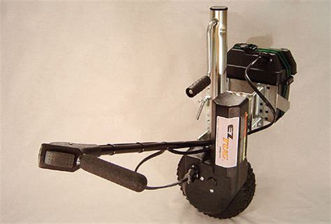 electric boat mover ez tug motorized automatic boat trailer mover