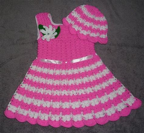 Hey Baby Easy Breezy Dress 1000 images about crochet baby dresses on crochet baby baby dress patterns