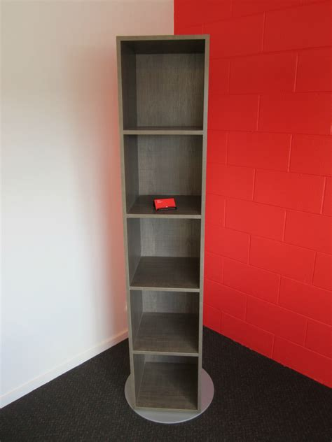 bookcase with mirror arts and crafts revolving bookcase mirror
