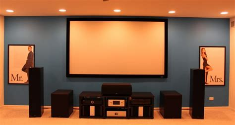 9 points to keep in mind when setting up a home theater