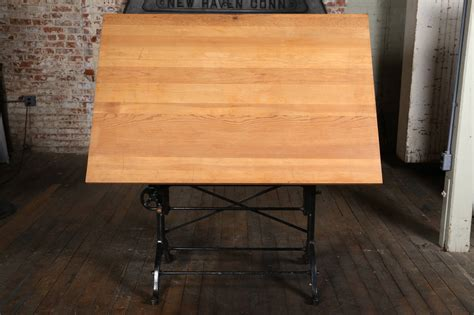 frederick post drafting table frederick post drafting table at 1stdibs
