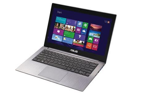 Laptop Asus 11 Inch 3 Jutaan asus 13 3 inch u38n windows 8 vivobook clears fcc packing