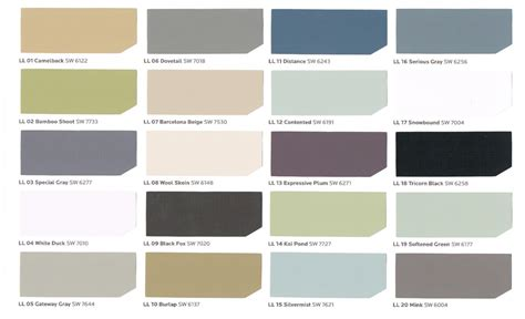 exterior painting color choices from mcgarrity painting llc