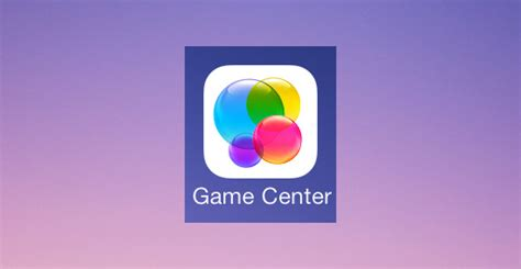 apple game center icons as part of an awesome user experience