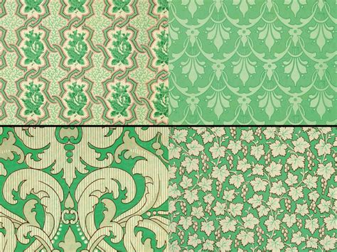 colorful victorian wallpaper arsenic and old tastes made victorian wallpaper deadly