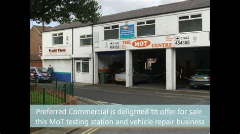Cleveland Garage Sales by 2631 Mot Centre And Garage Services Business For Sale In
