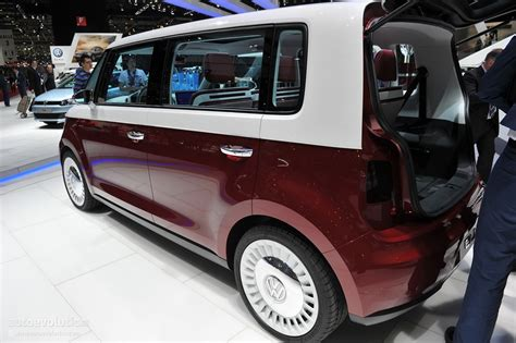volkswagen microbus 2016 volkswagen to show new microbus concept at 2016 ces