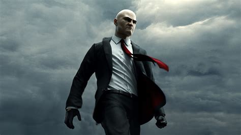 Hitam An news on next hitman is expected later this year developer says vg247