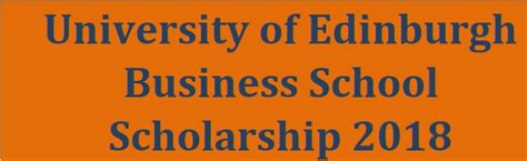 Executive Mba Edinburgh Business School by College Research Awards Of Edinburgh Business