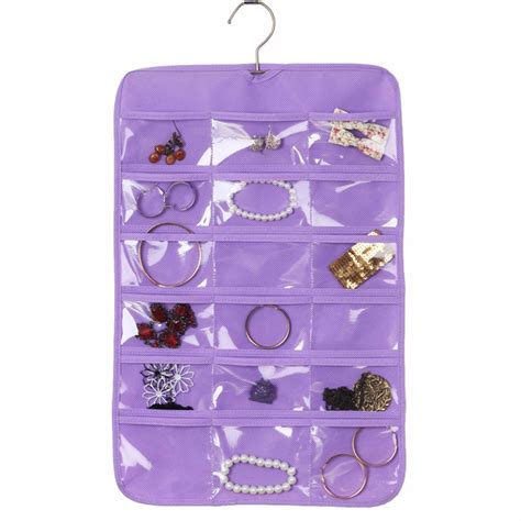 hanging storage bags 24 pockets new wall holder door 24 pockets hanging storage bag