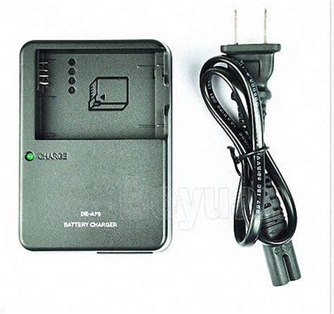Charger Panasonic De A79 For Battery Dmw Blc12 panasonic lumix de a79 dmc g5 wall battery charger power supply