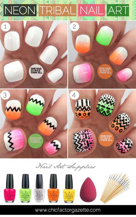 download tutorial nail art lovely nail tutorials for all ages