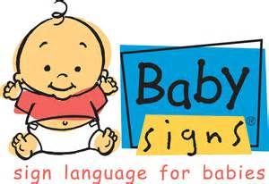 Circle speech services will offer new baby signs r classes for