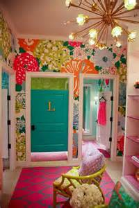 Lilly Pulitzer Bedroom Ideas boutique dressing room display pinterest dressing