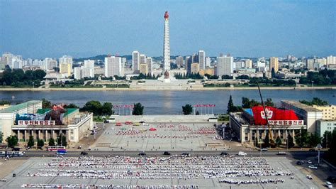 Responding to North Korea's Ecological Vulnerability - Our ...