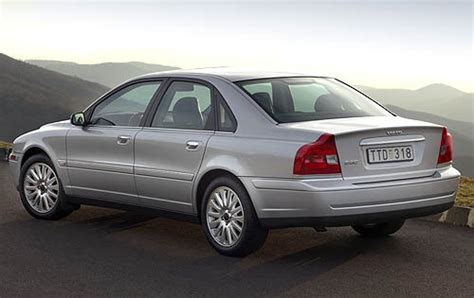 used 2006 volvo s80 for sale pricing features edmunds