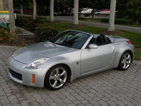 nissan  touring roadster  sale  fort myers fl stock