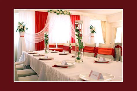 Saaldeko Hochzeit by Hochzeitsdeko Tips Dekoideen F 252 R Hochzeit Geburtstag