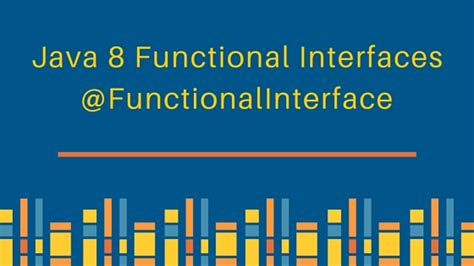 java 8 virtual field pattern java 8 functional interfaces journaldev