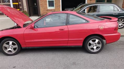 old car owners manuals 1994 acura integra auto manual one owner 1994 acura integra gsr hatchback db2 obd1 125k excellent stock classic acura integra