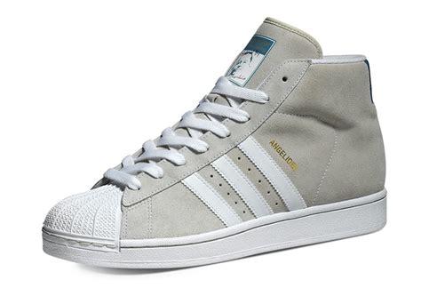 Adidas Superstar High adidas superstar high