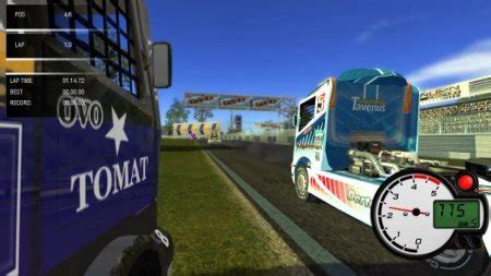 russian truck simulator торрент русская версия