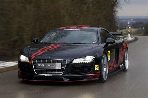 Mtm Tuning Audi by Mtm Audi R8 Car Tuning