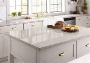 looking to update your kitchen countertop consider quartz