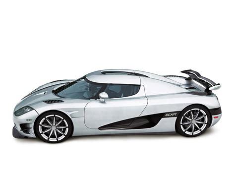 Koenigsegg Trevita Ccxr 302 Found