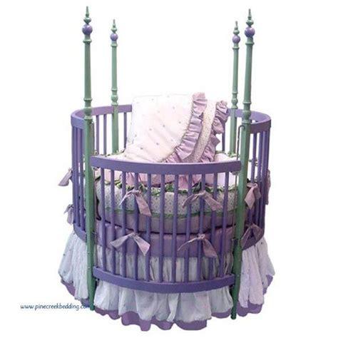 Purple Bedding For Cribs Purple Crib Bedding New Room