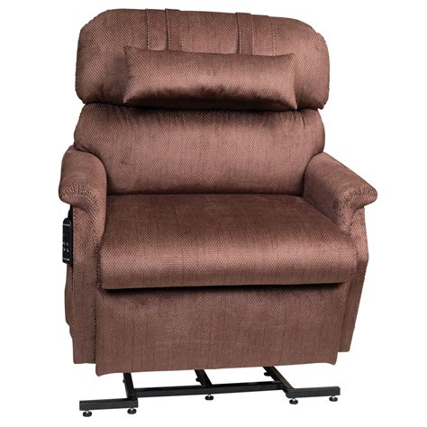 heavy duty recliners golden technologies heavy duty pr 502 independent position