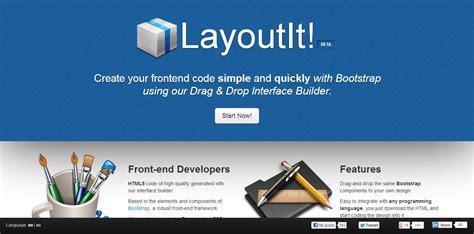 layoutit que es megapost super herramientas web taringa