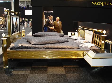 teure betten most expensive beds rockluxury