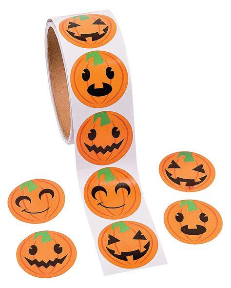 Lustige Aufkleber Shop by Lustige K 252 Rbis Aufkleber Halloween Pumpkin Sticker