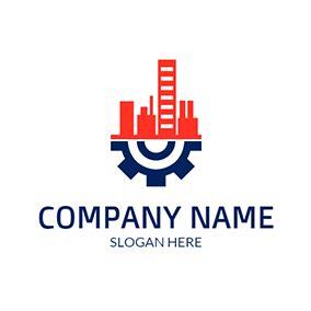 free logo design engineering free engineering logo designs designevo logo maker