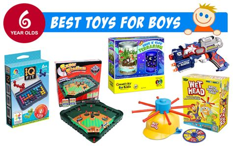 gift ideas for 6 year boys best gifts for six year boy 28 images great gift ideas