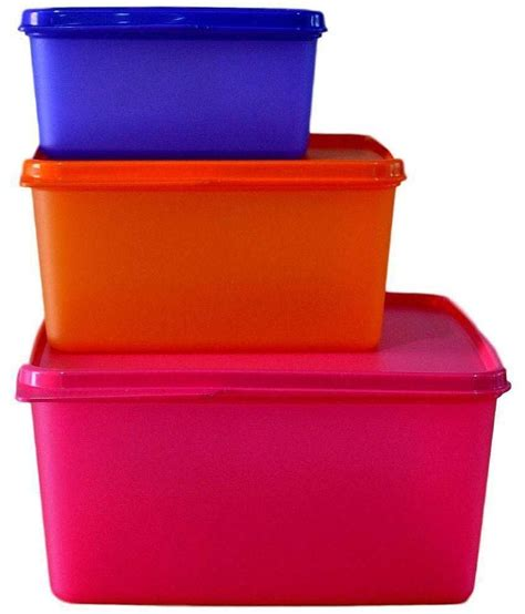 Set Tupperware tupperware