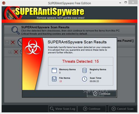 superantispyware for android anti spyware for android
