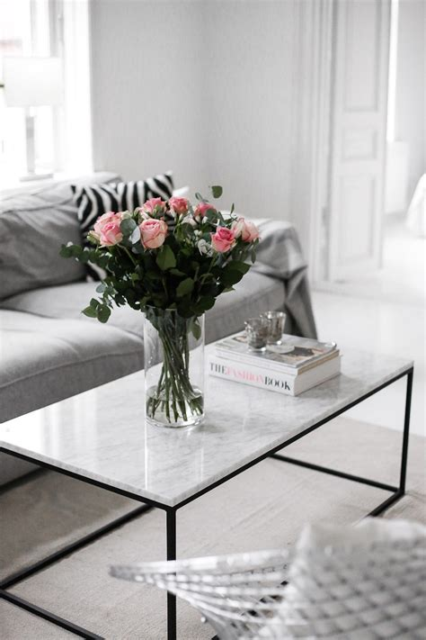 how to a marble coffee table marble coffee tables for every budget the everygirl