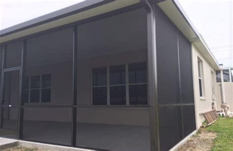 patio screen enclosures bonita springs fl