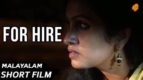 malayalam short film one day for hire malayalam short film ten entertainment youtube