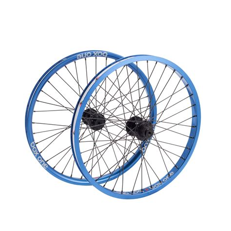 Wheels Box box three 406 wheelset