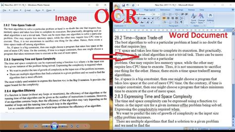 convert image text  editable test  ocr youtube