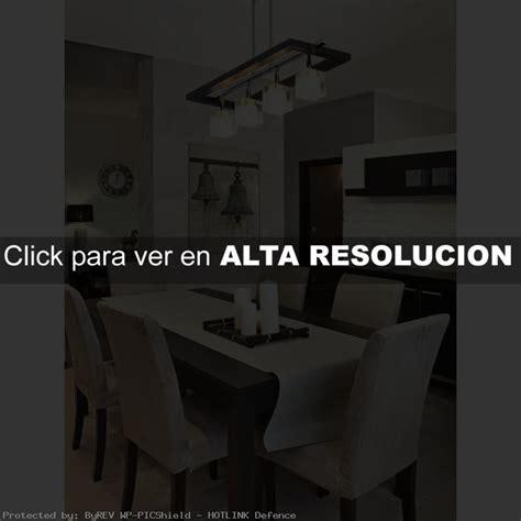 iluminacion para comedores iluminaci 243 n moderna para comedores decoracion de interiores