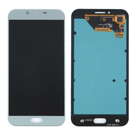 Lcd Samsung A8 samsung galaxy a8 2016 a810 lcd display touch digitizer glass assembly