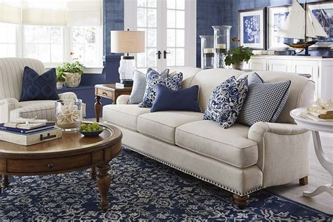 essex sofa by bassett furniture sofas and sofa beds