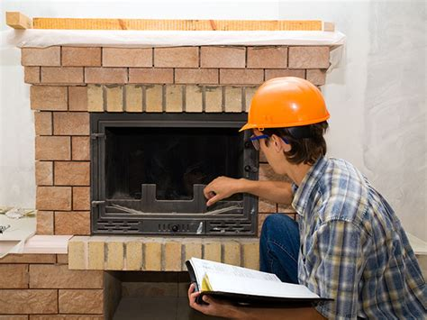gas fireplace inspection cost remodeling repairing your fireplace chicago il jiminy chimney