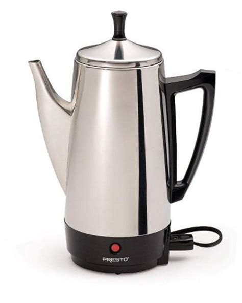Top 5 Best Percolators 2018: Your Easy Buying Guide   Heavy.com