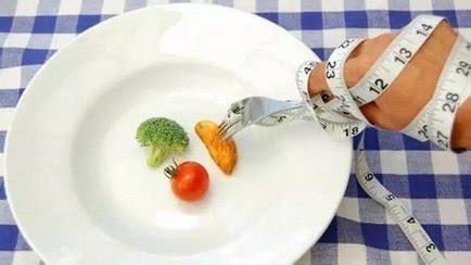 inilah berbagai efek buruk diet cepat ekstrem